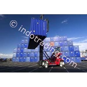 Jasa Import Borongan  By Pacific Trans