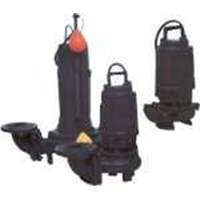Submersible Pump Ebara