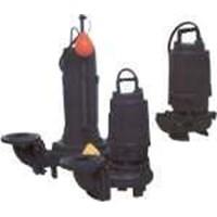 Submersible Pump Ebara 1