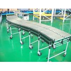 Extendable Conveyor  1
