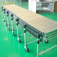 Distributor Extendable Conveyor  3