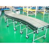 Extendable Conveyor  1