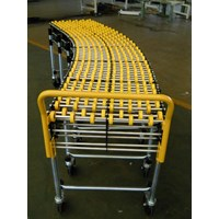 Jual Extendable Conveyor  2