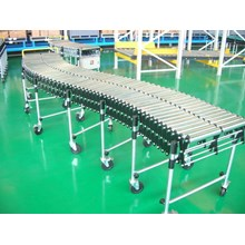 Extendable Conveyor