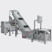 Lifting Conveyor  1
