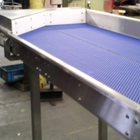 Stainless Steel Conveyor 1