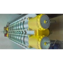 Light Fitting For Fluorescent Lamp Explosion Proof   Warom