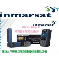 Telepon Satelit Inmarsat Isatphone