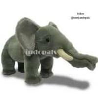 Jual Boneka Gajah