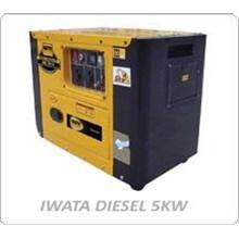 IWATA Genset Diesel