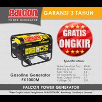 Jual Genset Diesel Falcon 1 Kva