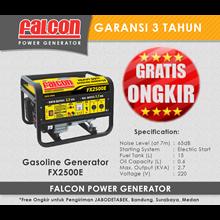 Genset Bensin Falcon 2.5 Kva