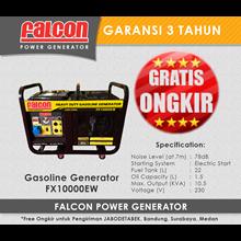 Falcon 10 Kva Petrol generator