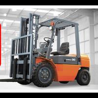 Jual Forklift Bomac