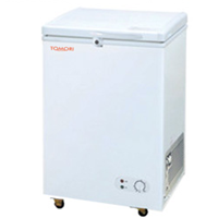 Jual Tomori Solid Door Chest Freezer SD-108