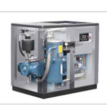 Kompresor Angin - Screw Compressor