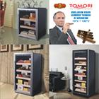 Kulkas dan Freezer Penyimpanan Cerutu Tomori CX28CF1 4