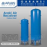 Compressor Air Tank Wind Araki 1000 Liters