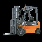 Forklift Bomac RD-10 Kapasitas 1 Ton 3