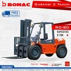 Forklift Bomac RD-80 Kapasitas 8 Ton 1
