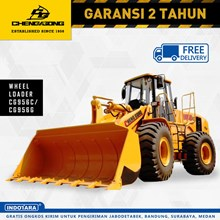 Wheel Loader Chenggong CG956G