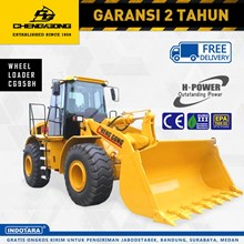 Wheel Loader Chenggong CG958H