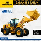 Wheel Loader Chenggong CG956H 1