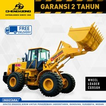 Wheel Loader Chenggong CG956H
