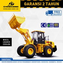 Wheel Loader Chenggong CG948H