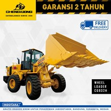 Wheel Loader Chenggong CG932H
