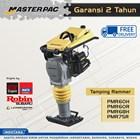 Mesin Pemadat Tanah Tamping Rammer Masterpac PMR Series 1