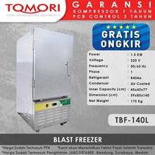 Tomori Blast Freezer TBF-140L