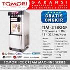 Mesin Pembuat Es Krim 3 Tuas (Rainbow Ice Cream) TOMORI TIM-318GSF 1