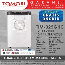 Hard Ice Cream Machine TIM-325GHC