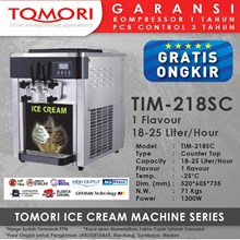 Ice Cream Machone 2 Handle Tomori Tim-218SC