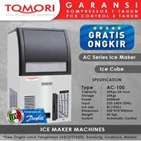 TOMORI ICE CUBE AC-100