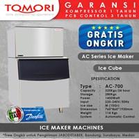 TOMORI ICE CUBE AC-700
