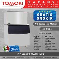 TOMORI ICE CUBE AC-1500