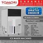 Tomori AS Series Flake/Nugget Ice Maker AS-105 1