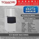 TOMORI ICE FLAKE Maker AS-450 1