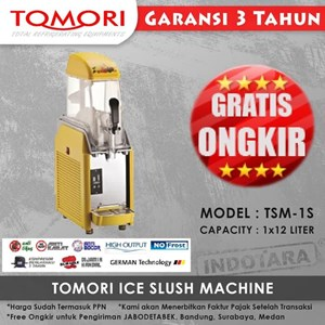 Ice Slush Machine/ Mesin Es Slush TSM-1S