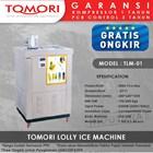 Mesin Pembuat Es Loli Tomori TLM-01 1