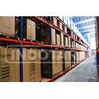 Mesin Penyimpan Wine Tomori Wine Storage Steel WX-80DT 5