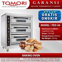 Baking Oven Tomori TEO-36
