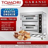 TOMORI Baking Oven TGO-24