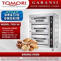 Baking Oven TOMORI TGO-36