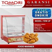 TOMORI Food Warmer TDW-2P