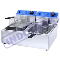 Distributor TOMORI Mesin Penggorengan / Deep Fryer  Electric TEF-82A 3