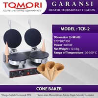 Waffle Baker Tomori TCB-2