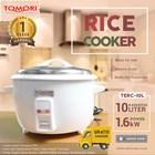 Electric Rice Cooker TERC-10L 1